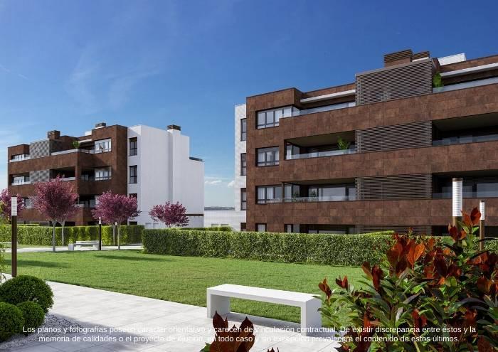 Pisos en Armentia Vitoria-Gasteiz